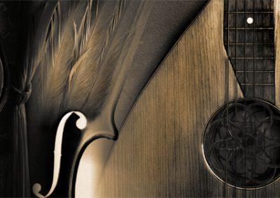 Origine musicale
