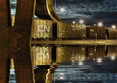 Enluminure urbaine